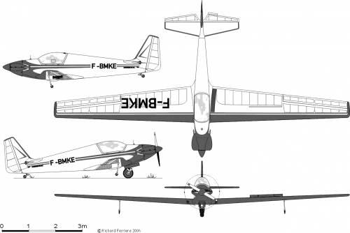 Fournier RF-4D