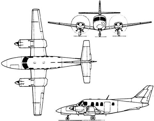 Fuji FA-300 Rockwell 710