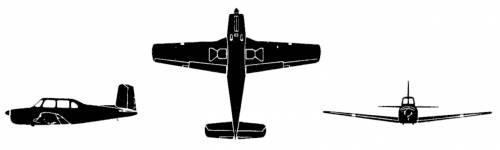 Fuji LM-1 Nikko