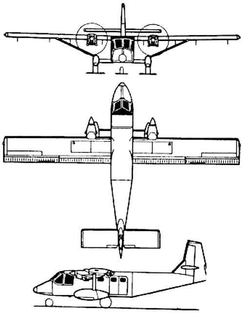 GAF-24 Nomad