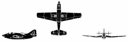 Gannet AS-1