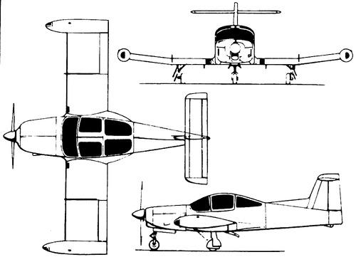 Garrison OM-1 Melmoth