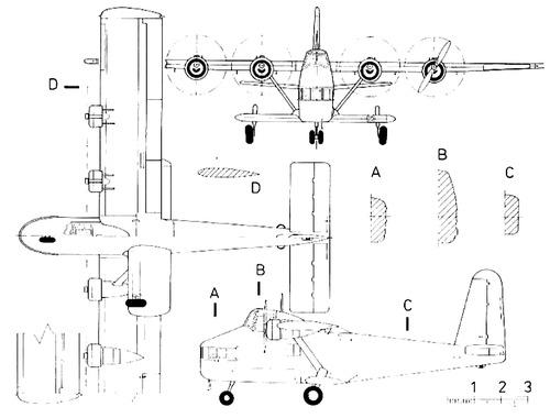 General Aircraft GAL.38