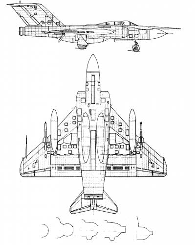 Gloster FAW-9 Javelin