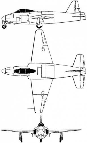 Gloster GA-2