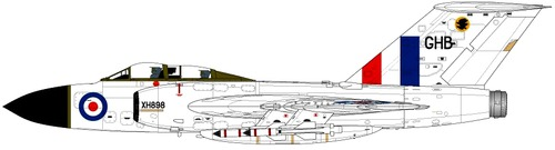 Gloster Javelin FAW.9