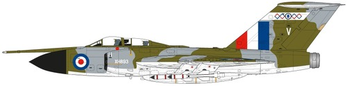 Gloster Javelin FAW.9R