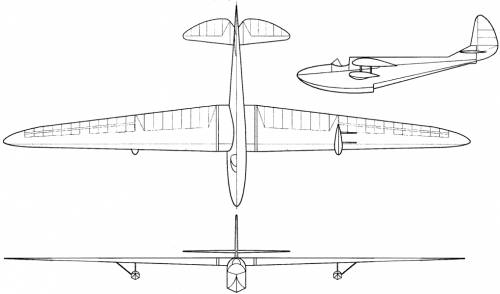 Gribovsky G-12