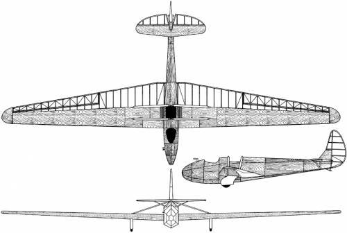 Gribovsky G-14