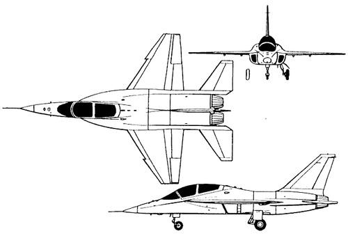Haig L-15 Falcon