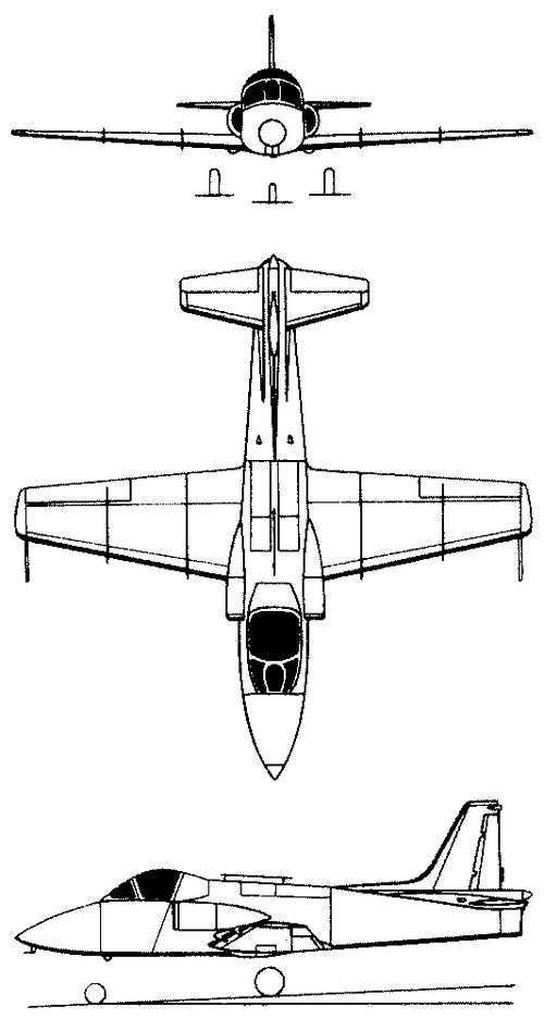 HAL HJT-16 Kiran