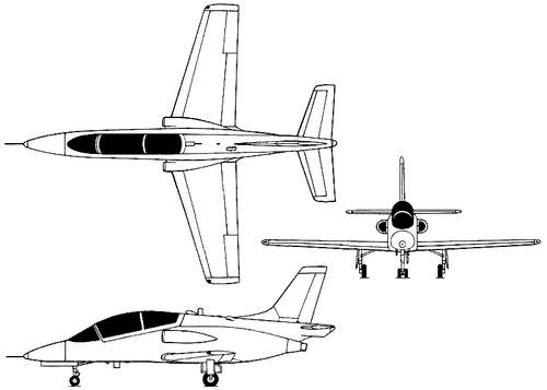 HAL HJT-36 Sitara