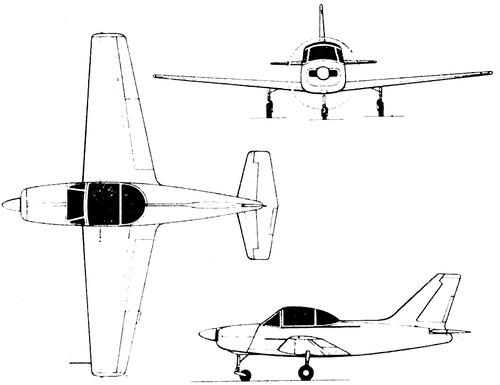 HAL HPT-32 Deepak