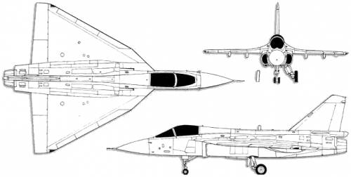 HAL Light Combat Aircraft