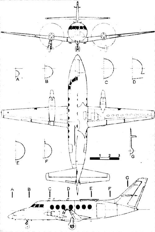 Handley Page HP.137 Jetstream