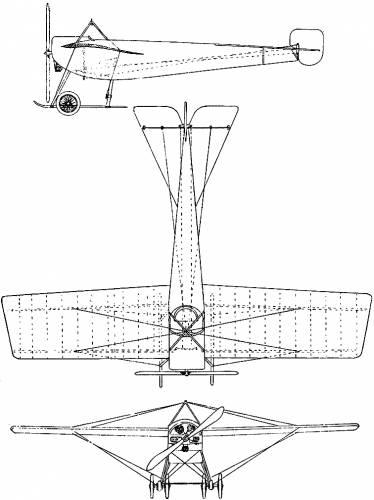 Hanriot-Pagny (1912)