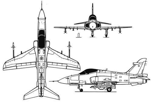 Hawk 200