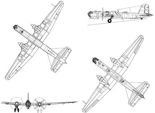 Heinkel He 177A-5R-6 Greif