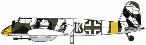 Henschel Hs129B-2