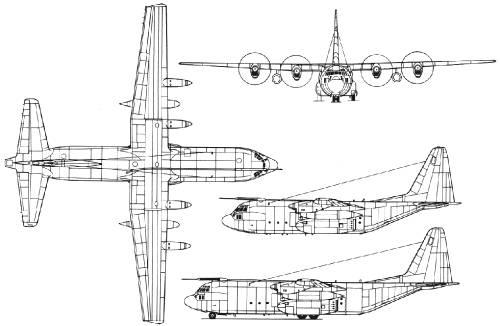 Hercules CMK-3P