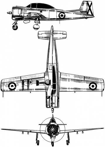 Hispano-Aviacion HA-100 Triana