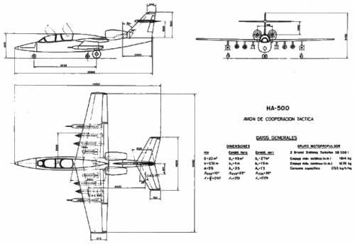 Hispano-Aviacion-HA-500-Alacran
