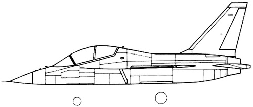Hongdu L-15