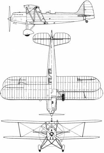 Hopfner-Hirtenberg HM-1334