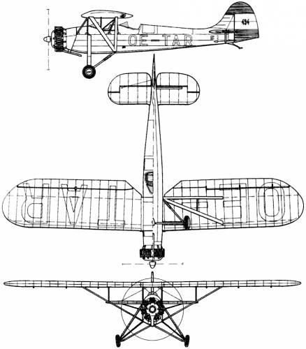 Hopfner HS-935