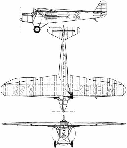 Hopfner HV-428