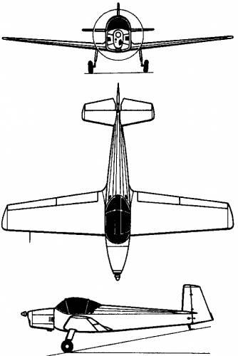I.A.R. 813 (Romania) (1950)