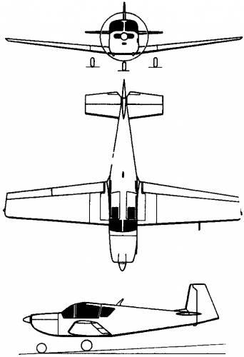 I.A.R. 823 (Romania) (1973)
