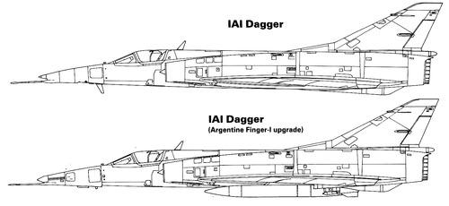 IAI Dagger