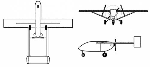 IAI Pioneer (UAV)