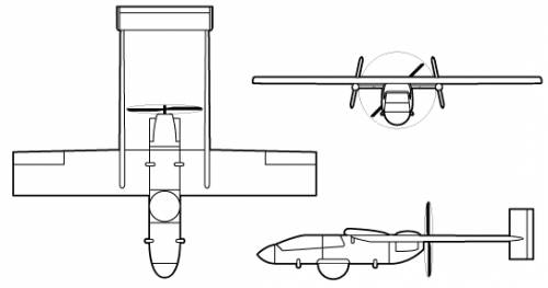 IAI Scout (UAV)