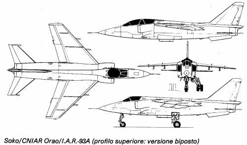 IAR 93-J22 ORAO