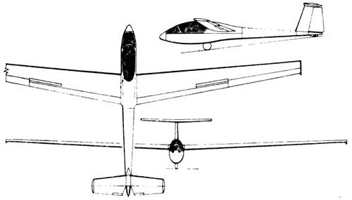 ICA Brasov IS-28B