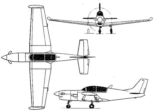 ICA IAR-826 Triumf