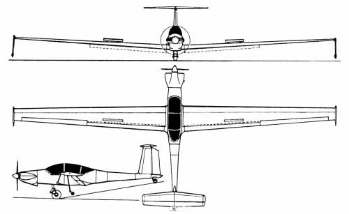 ICAer IS-28M1