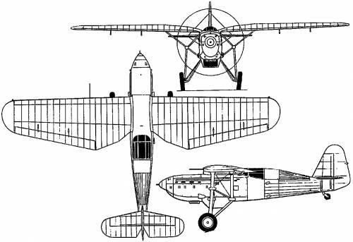Ikarus IK-2 (Yugoslavia)