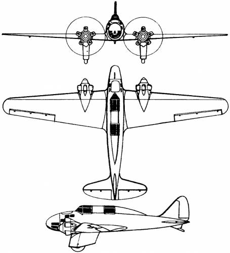 Institut Aero Kazan KAI-3