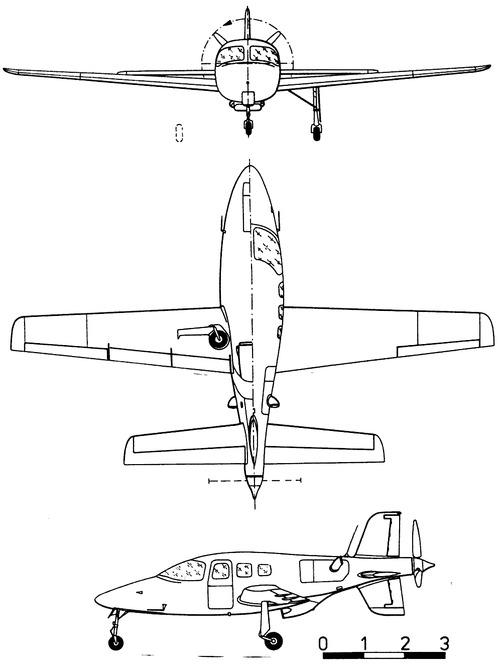 IsrAviation ST-50