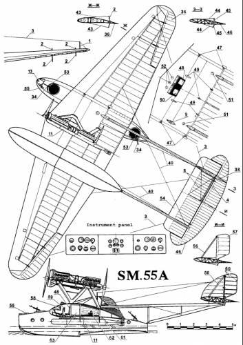Italian SM-55 02