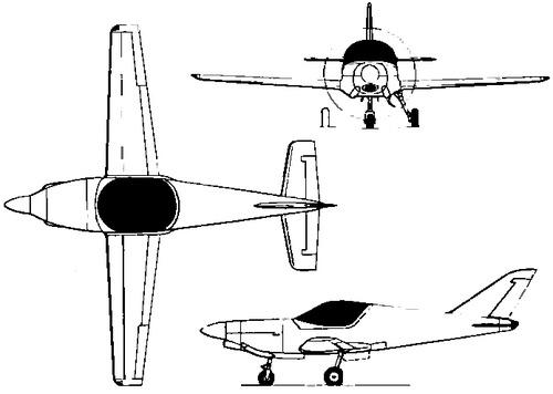 Jaffetech SA-32T