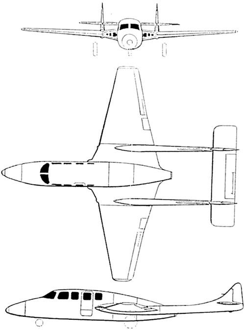 Jet Craft MJ-II