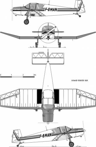 Jodel D-112