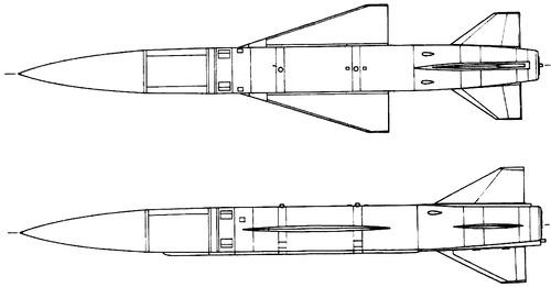 KSR-5 Kingfish