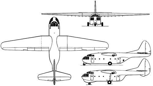 Laister CG-10