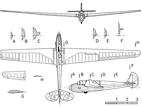 Laister-Kauffman TG-4