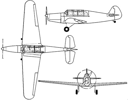 Lazarov Laz-7